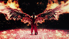 Flame Of Love - TAEMIN