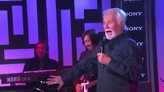 Just Dropped In (To See What Condition My Condition Was In) (The Jimmy Kimmel Live) - Kenny Rogers