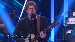 Shape Of You (Live The Ellen Show) - Ed Sheeran