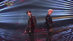 TwoMin - Special Stage (2016 KSF) - TAEMIN, Jimin