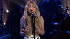 Issues (Show Starring Jimmy Fallon) - Julia Michaels