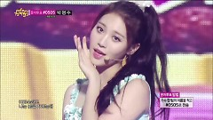 Darling (Music Core Stage Mix) - Girl's Day