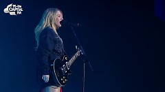 Burn (Live At Capital's Jingle Bell Ball 2016) - Ellie Goulding