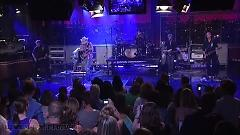 Wheels Rollin' (Live On Letterman) - Jason Aldean