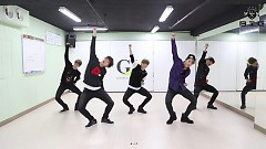 Are You Ready (Dance Practice) - B.I.G (Boys In Groove)