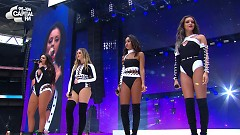 Secret Love Song (Live At The Summertime Ball 2016) - Little Mix