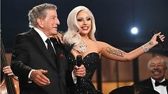 Cheek To Cheek (Live At Grammy 57th) - Tony Bennett, Lady Gaga