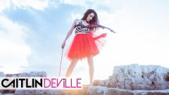 Something Just Like This (Electric Violin) - Caitlin De Ville