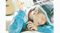 Dear My Friend - Miyavi