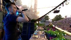 Tomorrowland Belgium 2016 - Nicky Romero