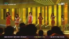 Number 9 (131029 SBS MTV The Show All About K-POP) - T-ARA