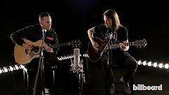 Addicted To Pain (Live Billboard Studio Session) - Alter Bridge