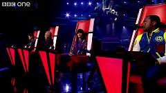 You And I (The Voice UK - Blind Auditions 3) - Hannah Berney