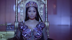 No Frauds - Nicki Minaj, Drake, Lil Wayne