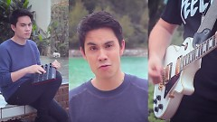 Cold - It Ain't Me (Mashup) - Sam Tsui