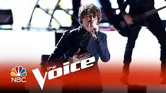 Counting On Love (The Voice 2015) - Matt McAndrew