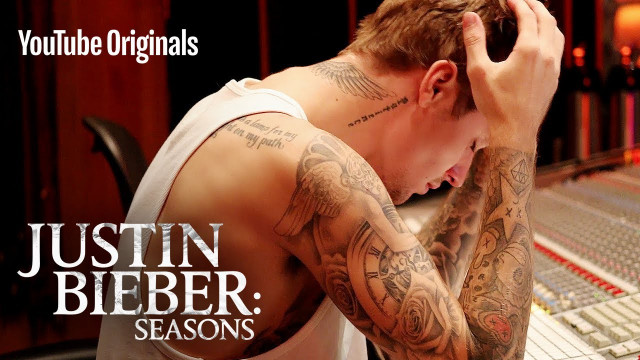 Album on the Way (Justin Bieber: Seasons) - Justin Bieber