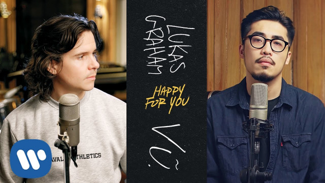 Happy For You - Lukas Graham, Vũ.