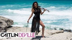 Swag Se Swagat Song (Tiger Zinda Hai) (Electric Violin) - Caitlin De Ville