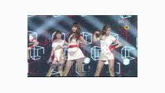 Longer (14.8.2011 Inkigayo) - Chi Chi