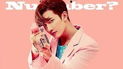 What's Your Number? - ZHOUMI