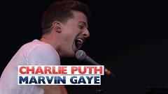Marvin Gaye (Live At The Jingle Bell Ball 2015) - Charlie Puth