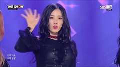 Don't Believe (161101 The Show) - Berry Good