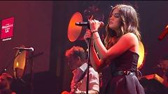 Red Dress (Live At The iHeartRadio) - Lucy Hale