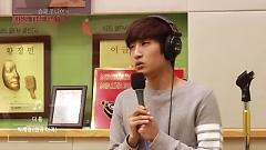 Fall Out (141105 Kiss The Radio) - Parc Jae Jung