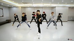 Barefoot Youth (Dance Practice) - UP10TION