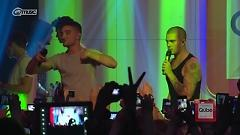 Glad You Came (Live In The Qube) - The Wanted
