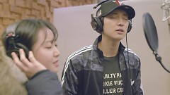 Stay With Me (Goblin OST) - Chanyeol, Punch
