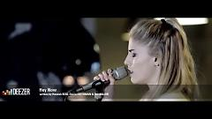 Hey Now (Live Deezer Sessions) - London Grammar