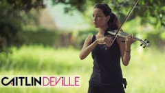 Shape of You (Electric Violin) - Caitlin De Ville