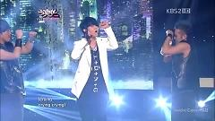 Crying (Comeback Stage) - Music Bank - Heo Young Saeng