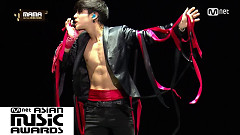 Guess Who + Soldier + Goodbye (2016 MAMA) - TAEMIN
