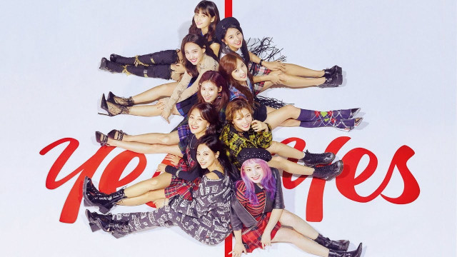 Yes Or Yes - TWICE