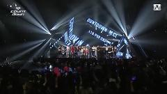 Winner & Encore (140925 M! Countdown) - Girls' Generation-TTS
