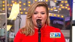 Since U Been Gone (Live On Good Morning America 03-03-2015) - Kelly Clarkson