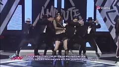 Crazy (Ep176 Simply Kpop) - 4MINUTE