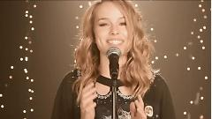 Starry Eyed (The Hurricane Sessions) - Bridgit Mendler