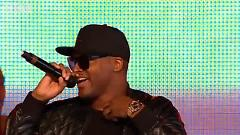 Dynamite (Radio 1's Hackney Weekend) - Taio Cruz