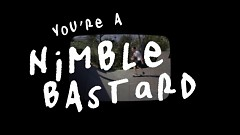 Nimble Bastard (Lyric Video) - Incubus
