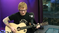 Castle On The Hill (Live The BBC Radio) - Ed Sheeran