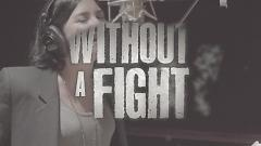 Without A Fight (Lyric Video) - Brad Paisley, Demi Lovato