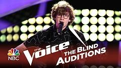 A Thousand Years (The Voice Performance) - Matt McAndrew