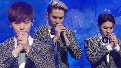 I'll Be Your Man (161120 Inkigayo) - BTOB