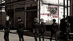 Warning Sign - TEEN TOP