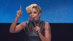Right Now (Live At 1Xtra Live 2014) - Mary J. Blige