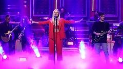In The Name Of Love (The Tonight Show) - Martin Garrix, Bebe Rexha